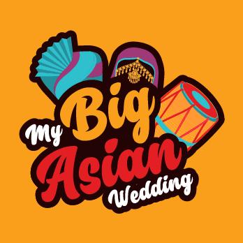 My Big Asian Wedding