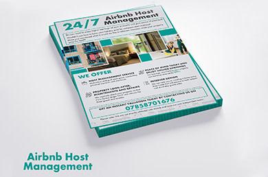 Airbnb Host Management