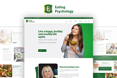 Eating Psychology