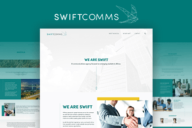 Swiftcomms