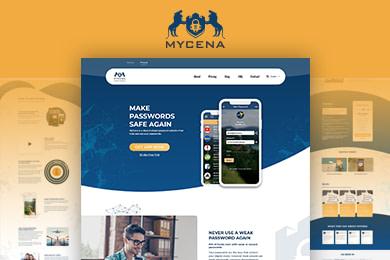 Mycena