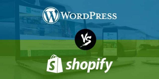 Shopify-Blog-vs-WordPress-Blog