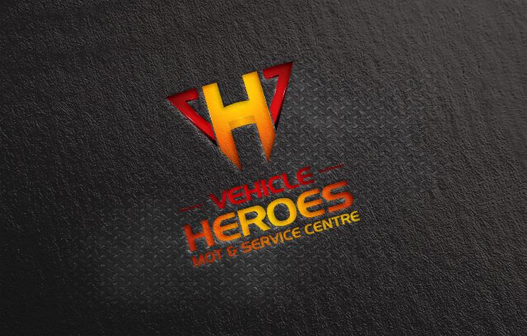 Vehicle Heroes