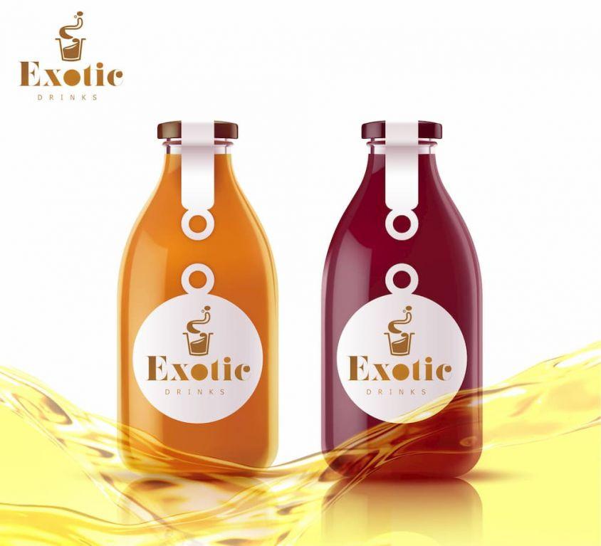 Exotic Drinks