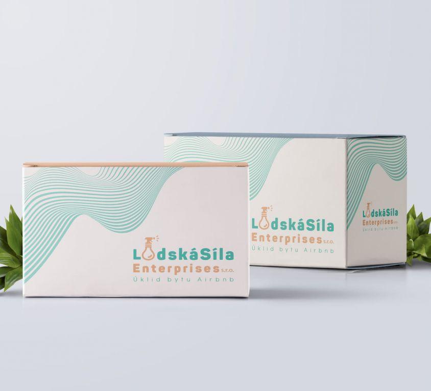 LidskaSila Enterprise